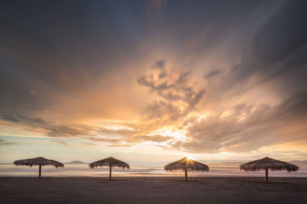 Loreto Best Beaches in Mexico
