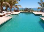 Casa De Jordan pool home