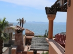 beach view Loreto