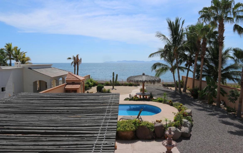 Beach Ocean View Homes