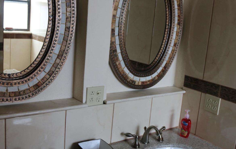 beautiful bathroom house