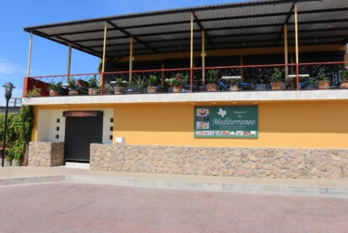 loreto mediterraneo restaurant for sale