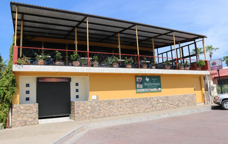 beautiful loreto restaurant for sale