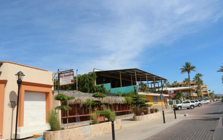 loreto restaurant