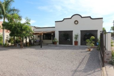 Newly Remodeled Casa Blanca For Sale