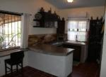 Casa Blanca kitchen view