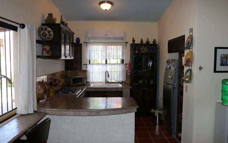 Casa Blanca kitchen home