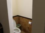 Casa Blanca brown tile bath