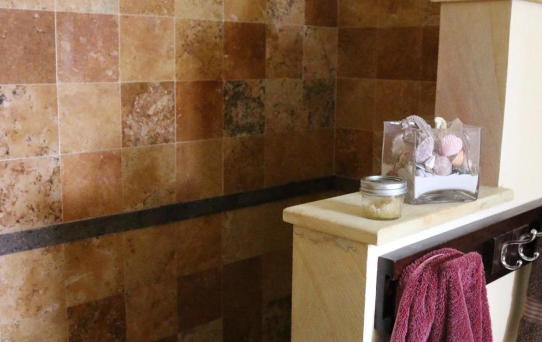 Casa Blanca brown tile