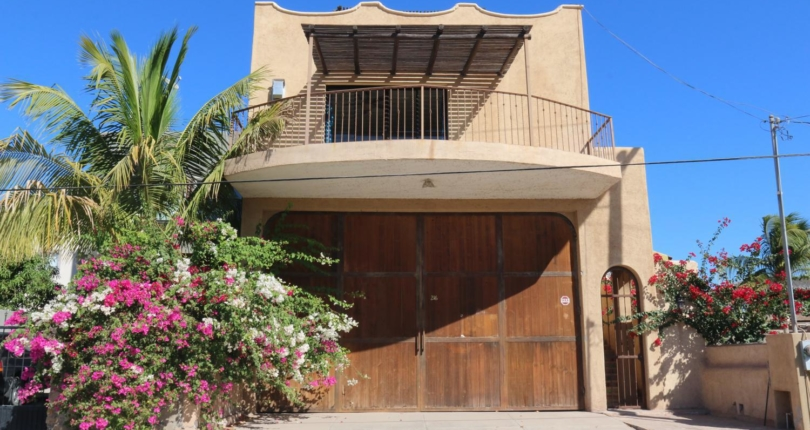 Loreto Real Estate: How to Buy Property in Mexico