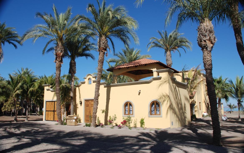Delpit Beachfront Home in loreto-Buy Delpit Beachfront House