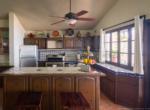 beach front kitchen home