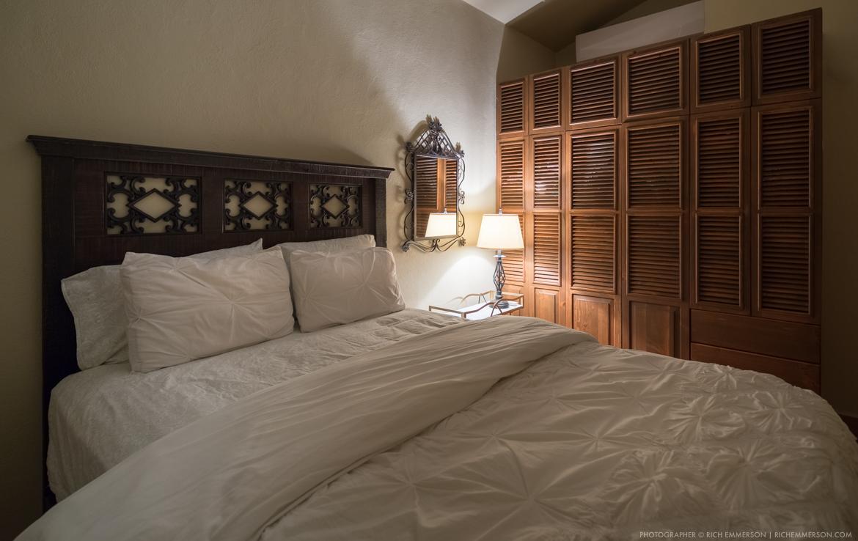 beach front bedroom loreto