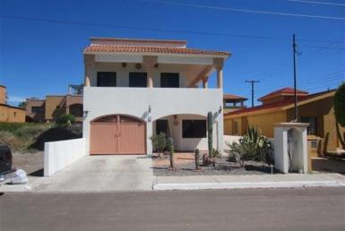 Loreto Casa Nopolo home for sale