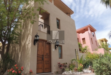 buy loreto Casa El Tabachin home