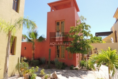 2 bedroom Loreto Casa Amanecer house for sale