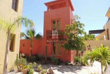 2 bedroom Loreto Casa Amanecer house for sale