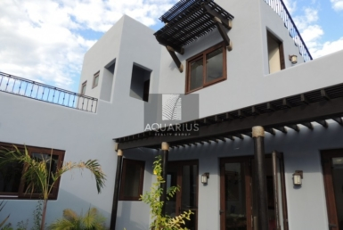 Villa Azul home for rent in loreto