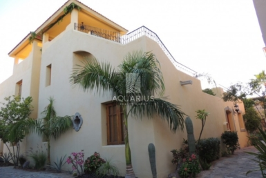 buy Casa Del Sol home in Loreto