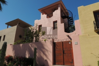beautiful two bedroom home Casa Mision for sale in Loreto