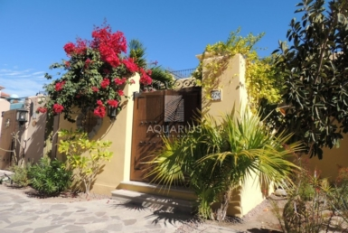 Casa Angel house in loreto for sale
