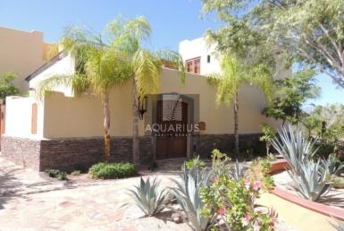 Casa de los Limones house in loreto