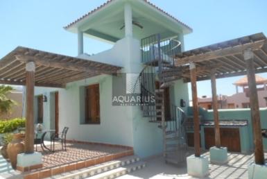 Casa Turquesa home for sale in Loreto Bay