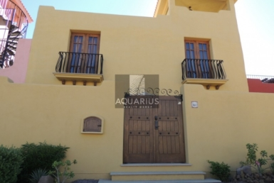 Casa Amarilla Loreto home for sale