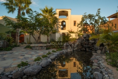 Casa De Las Olas loreto house for sale