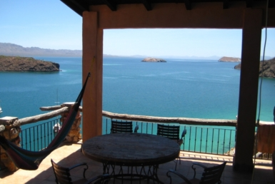 Best ocean view homes for sale in Loreto mexico