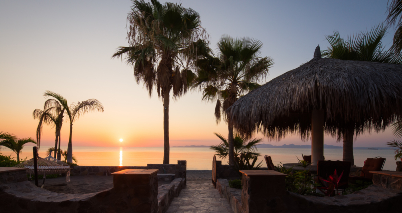 Ocean View Homes for Sale in Loreto Mexico Under $1 Million