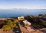 Oceanview Villa for Sale in Loreto