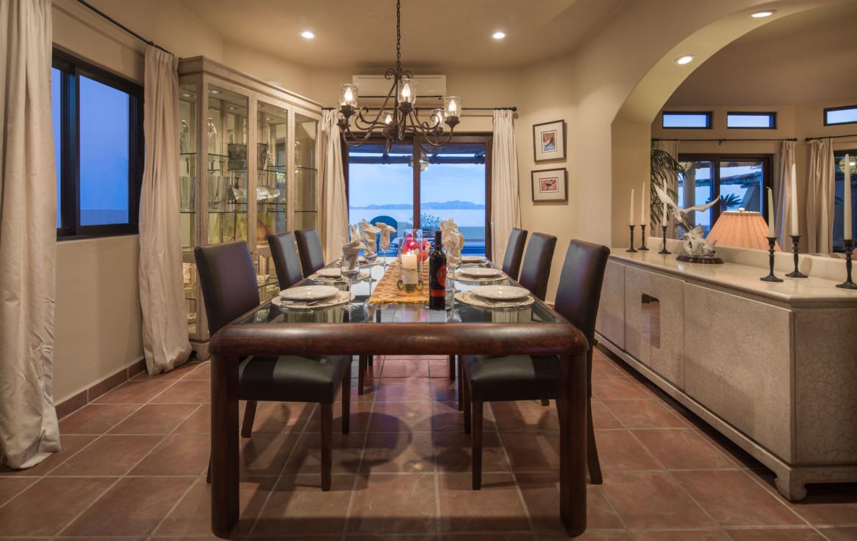 Best Oceanview Home Loreto Mexico