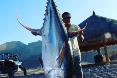 Loreto Charter Fishing