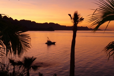 Loreto Bay, BCS Mexico