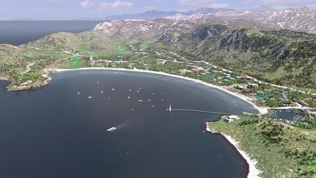 Loreto Bay Baja