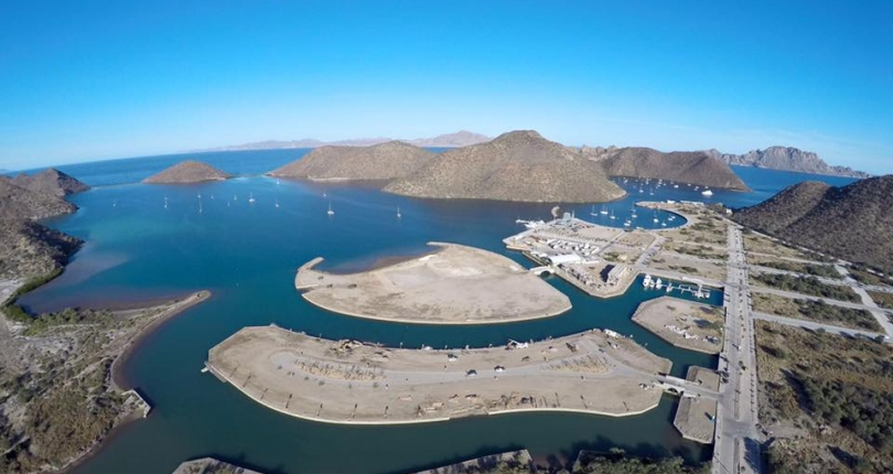 Marina Puerto Escondido Brings More Options to Loreto Real Estate Market
