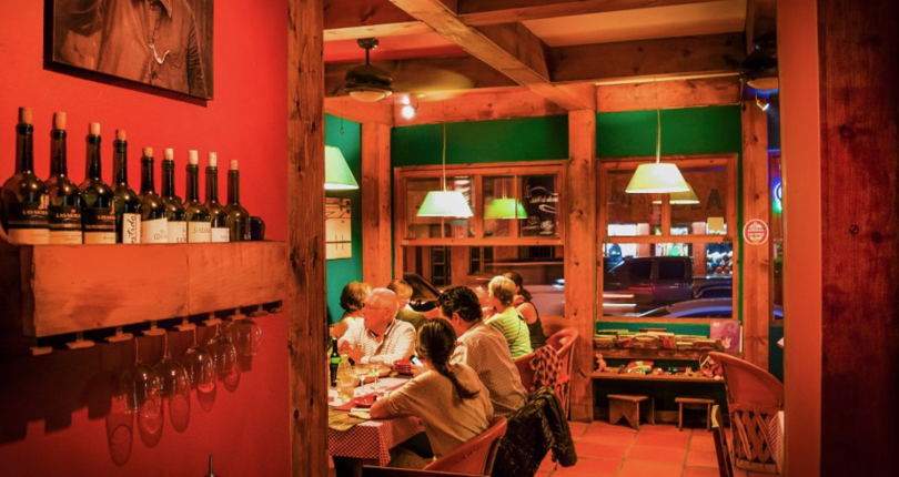 5 Best Restaurants in Loreto, Mexico