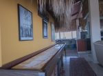 3rd floor shuffleboard
