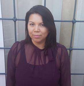 Erika Celena Mendez Drew