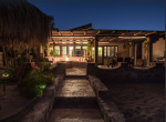 Loreto Mexico Beachfront Home for Rent