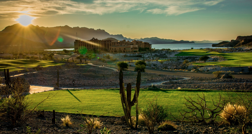 4 Reasons to Make Loreto Mexico Your Next Vacation Destination