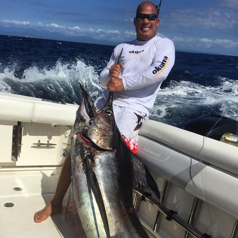 tito ortiz charter fishing loreto